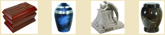 Crafted Urns