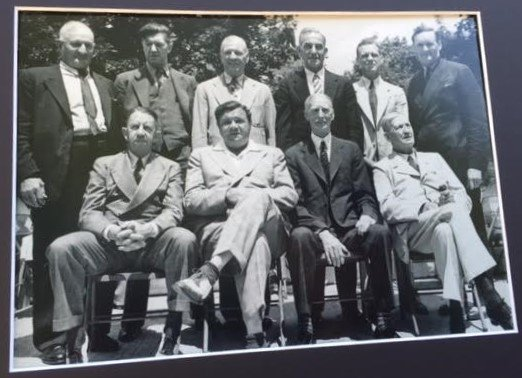 Hall of fame picture