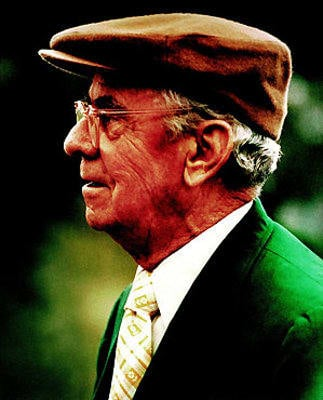 Clifford Roberts - the man behind the Master's Tournament