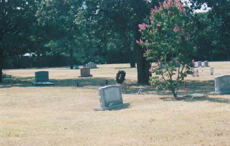 cremation and cemetery
